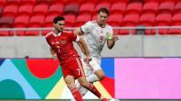 Оздоев: российские футболисты могли пропустить два гола от венгров из-за усталости