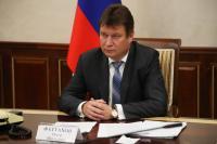 В рамках работы мобильной приемной Президента РФ состоялся личный прием жителей Республики Ингушетия